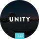 Unity - Responsive Email + Themebuilder Access