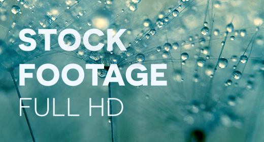 Full HD Stock Footage