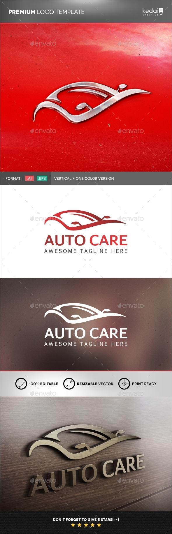 GraphicRiver Autocare 9997095