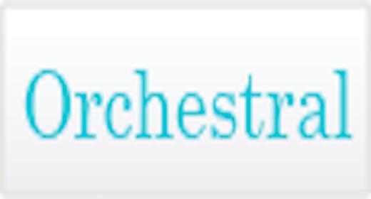 Instrumentation - Orchestral