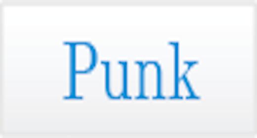 Music Genre - Punk