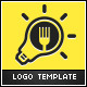 Food Ideas Logo Template - GraphicRiver Item for Sale