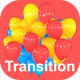 Balloon Holiday Transition - VideoHive Item for Sale