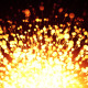 Raising Particles - VideoHive Item for Sale