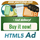 Ad HTML5 Template | Appliance