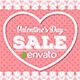 Valentines Day Sale - VideoHive Item for Sale