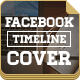 Facebook Timeline Cover 18 - GraphicRiver Item for Sale