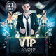 VIP Lounge - GraphicRiver Item for Sale