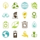 Ecology Set - GraphicRiver Item for Sale