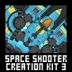 Space Shooter Creation Kit 3 - GraphicRiver Item for Sale