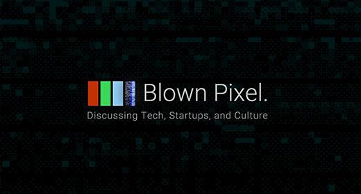 Blown Pixel