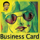 Artistic Business Cards - GraphicRiver Item for Sale