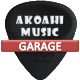Garage Drive - AudioJungle Item for Sale