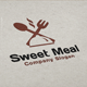 Sweet Meal Logo - GraphicRiver Item for Sale