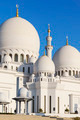 Part of Sheikh Zayed Grand Mosque - PhotoDune Item for Sale