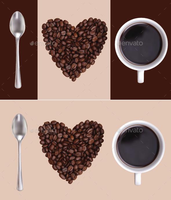 GraphicRiver Coffee 9999572