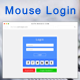 Mouse Login