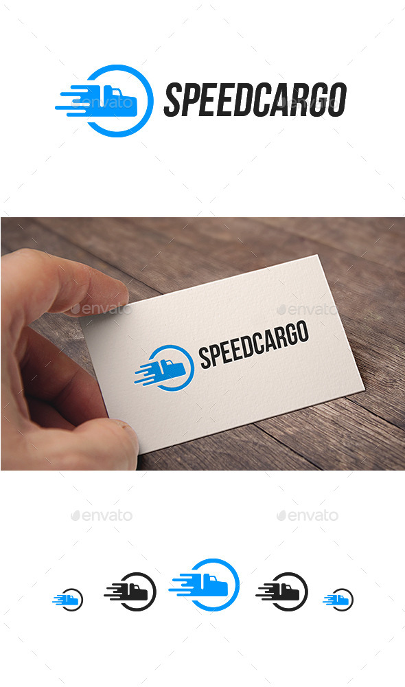 GraphicRiver SpeedCargo 10000952