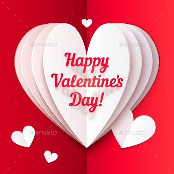 GraphicRiver Happy Valentines Day 10001203