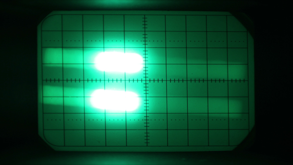 Oscilloscope Graphics 3