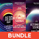 3 in 1 Party Flyer Bundle - GraphicRiver Item for Sale