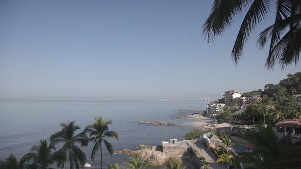 Puerto Vallarta Mexico Coast 2