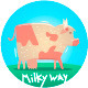 Cow Illustration  - GraphicRiver Item for Sale