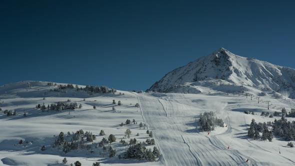 Pyrenees Val D aran 1