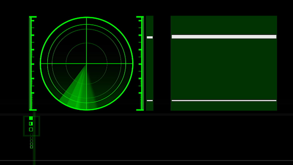 Radar Data 00
