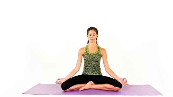 Sonia Yoga Studio 06