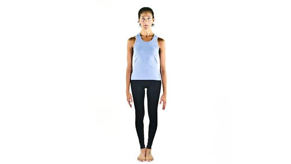 Sonia Yoga Studio 36