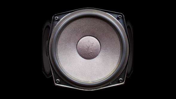 Speaker Pump 04