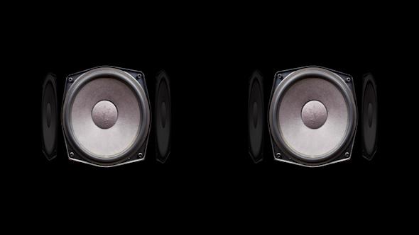 Speaker Pump 05