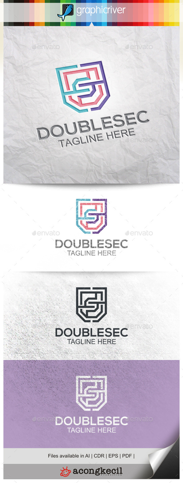 GraphicRiver Double Secure 10002321