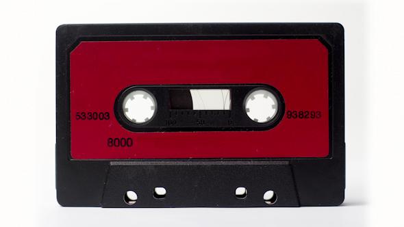 Tape Vintage Cassette Collection 1