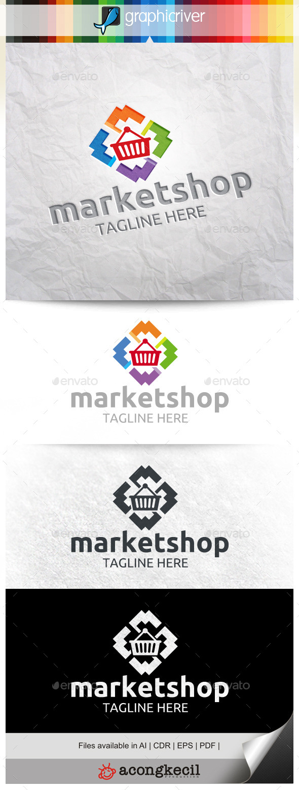 GraphicRiver Market Shop 10002454