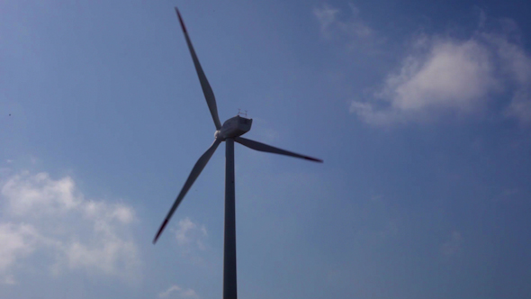 Wind Power 04