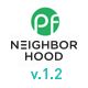 Neighborhood - Ultimate Responsive Magento Theme - ThemeForest Item for Sale