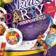 Best Kids Party Flyer - GraphicRiver Item for Sale