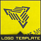 Trans Media - Logo Template - GraphicRiver Item for Sale
