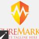 Secure Market Letter M Logo Template - GraphicRiver Item for Sale