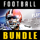 Football Bundle v2 - GraphicRiver Item for Sale