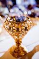 Wedding parfume  table arrangment - PhotoDune Item for Sale