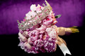 peony flower with  crown - PhotoDune Item for Sale