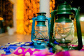Two lanterns - PhotoDune Item for Sale