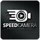 Speed Camera Logo Template - GraphicRiver Item for Sale