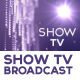 Show TV Broadcast Package - VideoHive Item for Sale