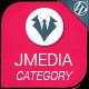 JMedia - WP Media Organizer - CodeCanyon Item for Sale