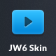 gBlue - Gloss Skin for JW6 - ActiveDen Item for Sale