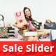 Mega Sale Slider - GraphicRiver Item for Sale